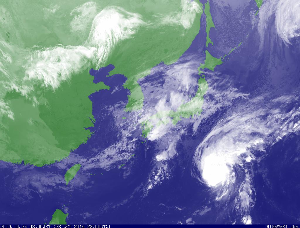 情報 台風 最新